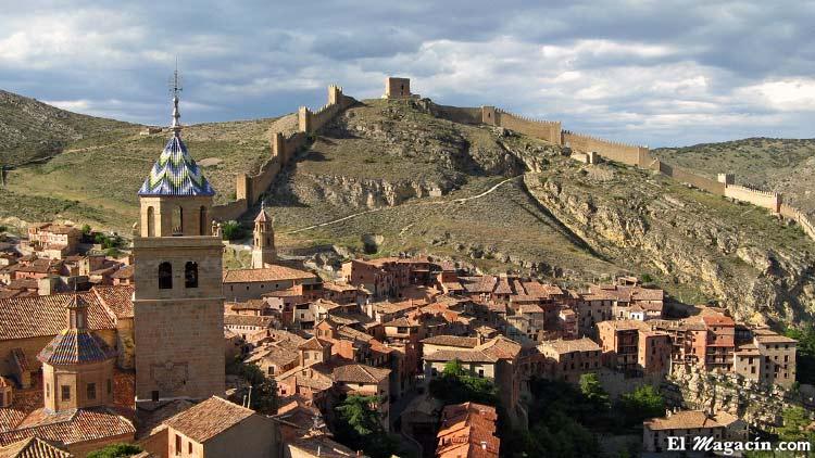 Albarracin_Teruel_Pueblo_mas_bonito_El_Magacin
