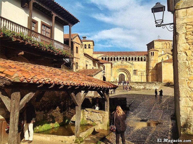 Santillana_del_Mar_Cantabria_El_Magacin